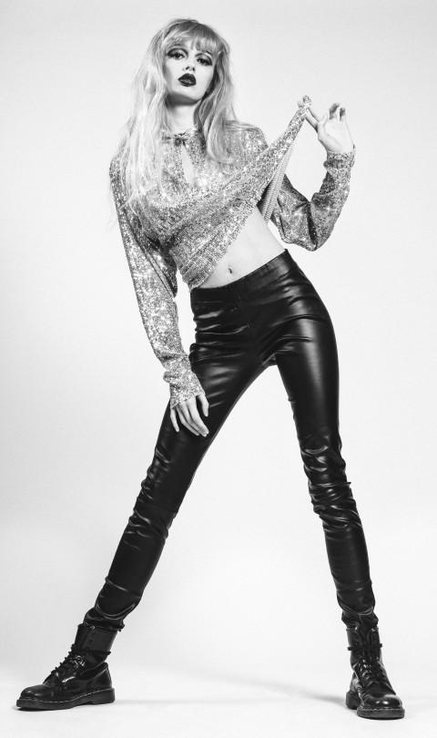 schimmel. Paris - Femme - Pantalons & Jupes | schimmel-paris.com